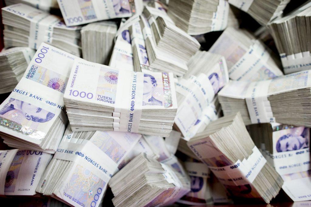 Jackpot slots - Sjansen til å vinne de største gevinster